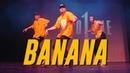 Rugged, Boyd Janson BANANA   Duc Anh Tran Choreography