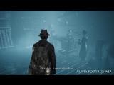 Геймплей The Sinking City с Gamescom 2018.