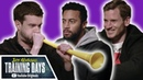 Most Stressful Meditation EVER with Jan Vertonghen Mousa Dembélé | Jack Whitehall: Training Days