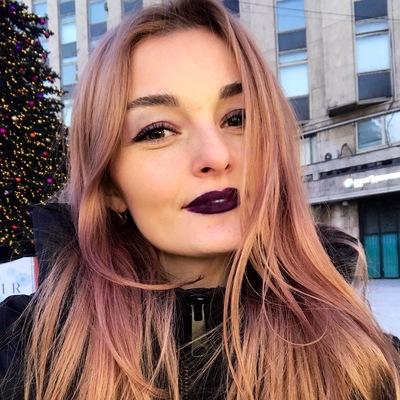 Арина Сиукаева