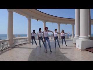 Танцевальная команда Cherry Kiz | Флешмоб