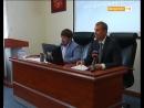 Общественные объединения - заседание Координационного совета Ленинского района
