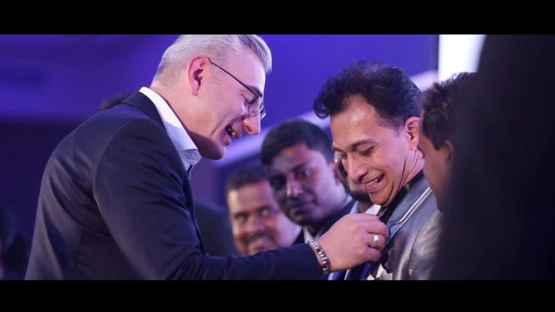 OMNIA Colombo Sri Lanka 2018 Promo