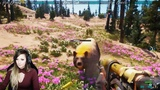Lindsay Elyse on Instagram In Far Cry New Dawn you can recruit a very old sniper companion called Nana. This is one of her voice lines. 1010.