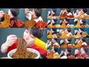 충격적인 2019년1월~면요리 모음집 NOODLE SPECIAL 리얼사운드 먹방 REAL SOUND MUKBANG SOCIAL EATING