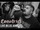 Constrict - FULL SET {HD} 07/15/17 (Live in Los Angeles)