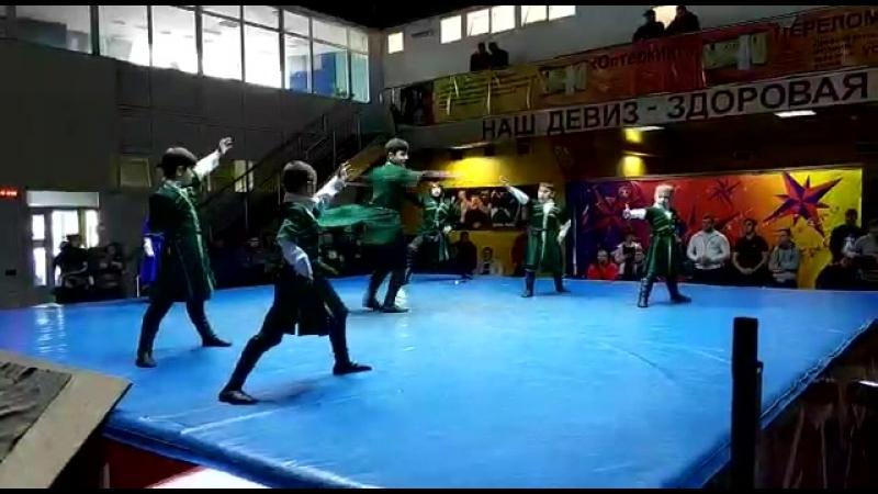 открытие чемпионата КР по пауэрлифтингу WPC 2018