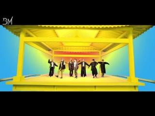 [RUS SUB] BTS - IDOL