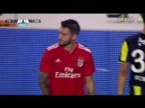 Fenerbahce.Benfica.2.Devre