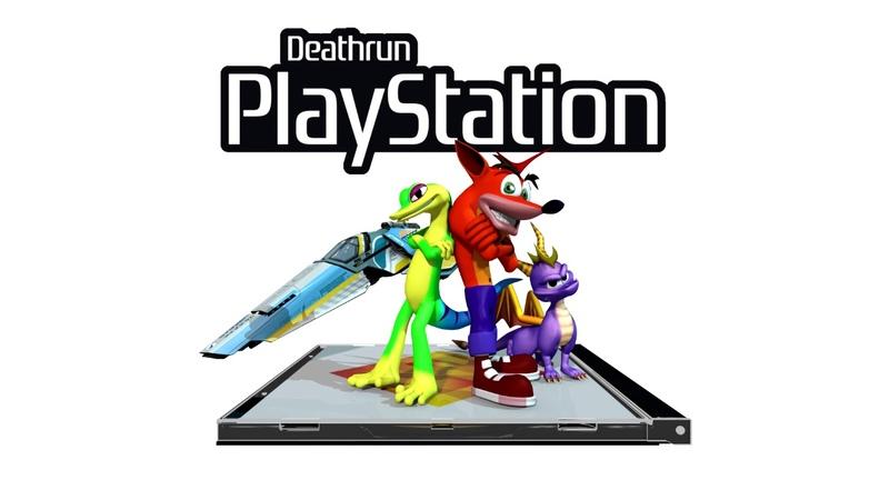 Deathrun Playstation OST