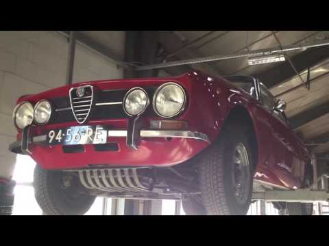 Alfa Romeo 1750 GTV Bertone for sale