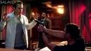 Джек резко разбудил Дина и Дин наставляет на него пистолет | Сверхъестественное 13 сезон 6 серия