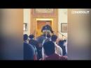 Имам с п Плиево Мухьаммад Плиев о ситуации с границей INGPOLIT
