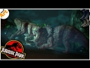 Jurassic Park The Game эпизод 3 все глубже от карнажа 18