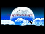 Gonna Miss You by Paul Mac (feat Abby Dobson)