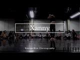 Xanny - Billie Eilish Kaycee Rice Choreography