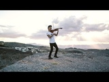 So Will I (100 Billion X) - Hillsong Worship - Violin cover by Daniel Jang
