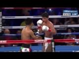 Ryan Garcia vs Carlos Morales Full Fight 2018