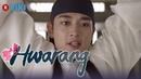 [Eng Sub] Hwarang - EP 7   Choi Min Ho Teaches Park Seo Joon How To Treat Go Ara