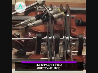 20 инструментов в 1   АКУЛА
