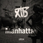 ХТБ альбом Manhattan