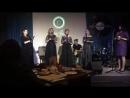 Акапельная группа Non Sugar, иван Иоанов - Выступление в Ever Jazz