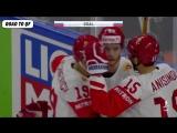 Россия - Канада. Лучшие моменты группового этапа