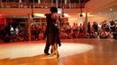 Gisela Paula Natoli Gustavo Rosas ❤@ Tangopostale Festival Tango Toulouse Milonga Del Ruecuerdo