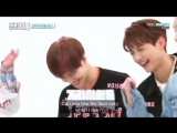 ЦЕНЗУРА!!! SHINee Taemin taemin is a man of many talents including getting censored on shows