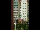 ▶ Наркоман хотел сброситься с 8 этажа