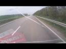 Жёсткое ДТП на трассе Азов Староминская