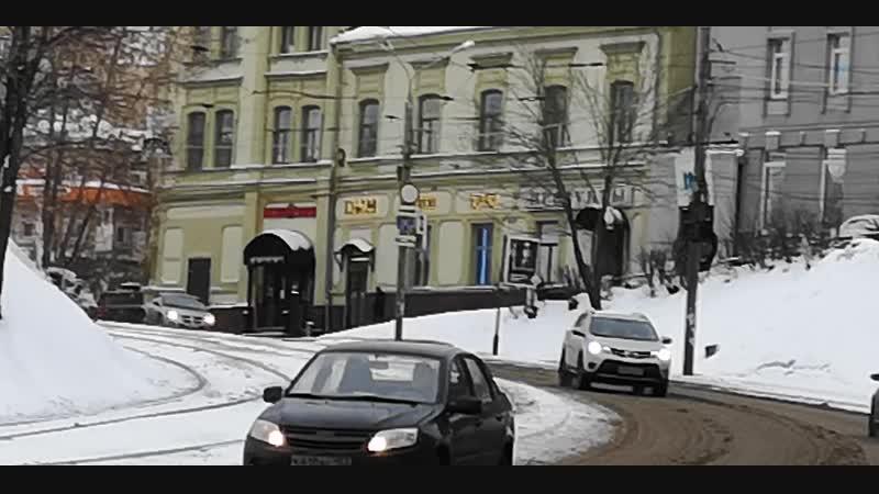 Лайфхак по парковке на Покровке Где припарковаться у DЫМ Лондон