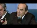Кто начал войну в Карабахе Роберт Кочарян Карабах никогда не был в составе азербайджана