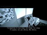 Eminem feat. Rihanna - Monster с русскими субтитрами