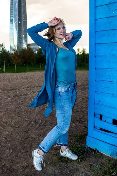Анна Тыщук