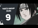 Наруто 9 бөлім [қазақша аударма(Субтитр) Ten`Iz Group]