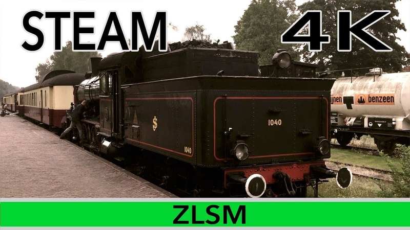 CABVIEW HOLLAND [STEAM] Simpelveld - Schin op Geul ZLSM E2 2018