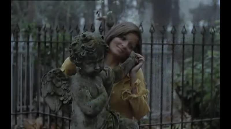 La rose de fer (1973, Jean Rollin) - Original Music by Pierre Raph