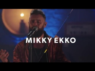 @MikkyEkko shares What It's Like on AUDIENCEMusic! Tune in this Friday night at 9pm ETPT for a special performance and interview