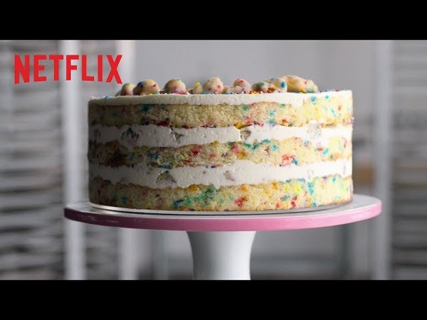 Chef's Table Pastry   Official Trailer [HD]   Netflix