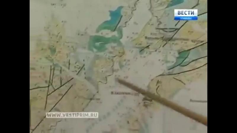 Что ищут китайские геологи в Уссурийской тайге