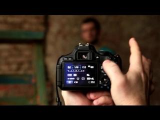 Ручной режим фотосьемки