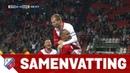 SAMENVATTING   FC Utrecht vs. NAC Breda