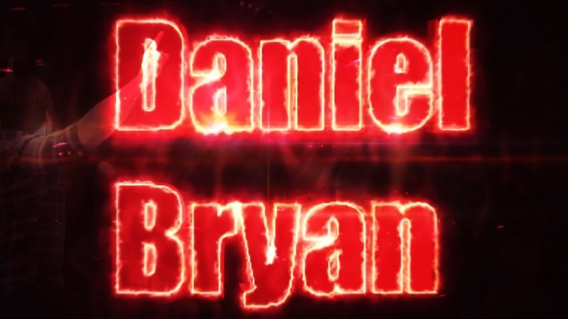 |PSW| - Daniel Bryan
