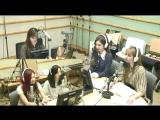 full 180618 BLACKPINK @ KBS Cool FM Volume Up Radio