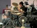 Tubby Wadsworth plays Deep Purple Fireball on Drums