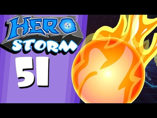 HeroStorm Ep 51 The Chase