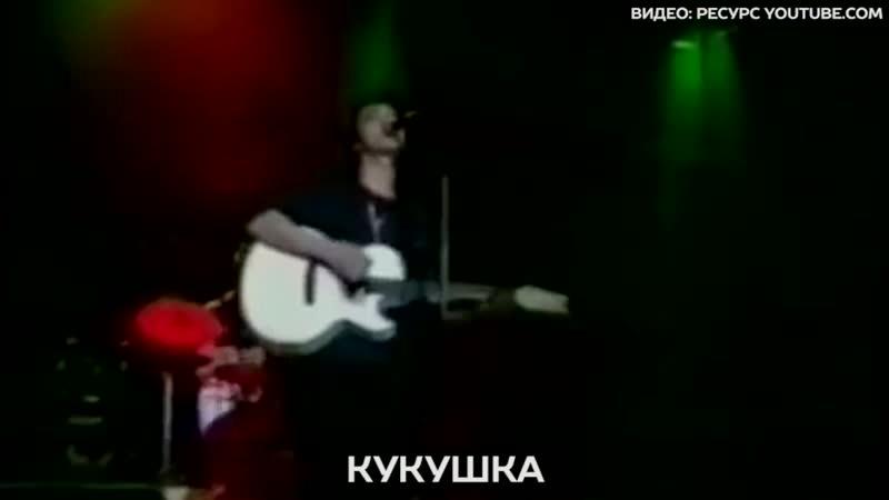 ✩ 10 главных песен Виктора Цоя рок группа Кино
