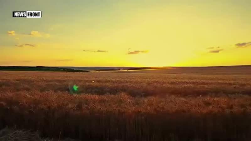 Музыкальный клип 'Донбасс' на песню группы «Зверобой».mp4