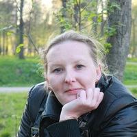 Аватар Ольги Мариничевой